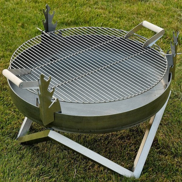 BBQ GRILL FOR FIRE PIT