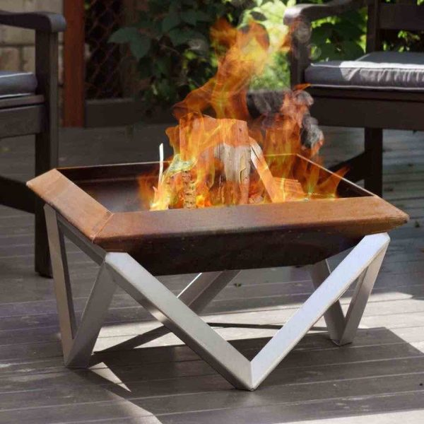 ANDES FIRE PIT